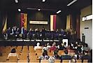100-jähriges Jubiläum MV Mühlhausen