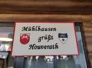 Besuch Mühlhausen 2019