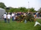 Maibaumsetzen 2011