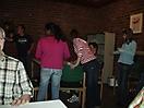 Probenwochenende in Brüggen 2007
